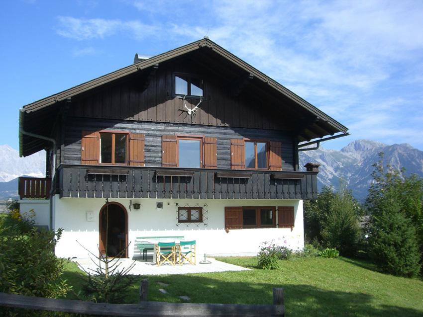 Maresi-Haus OutsideC