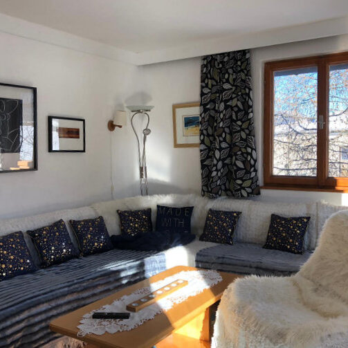 Maresi - Living Room- Austria